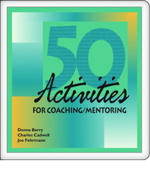 50 Activities for Coaching/Mentoring
