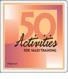 50 Activities for Sales Training