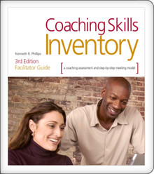 Coaching Skills Inventory Facilitator Set