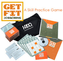 Get Fit for Coaching Game Complete Kit