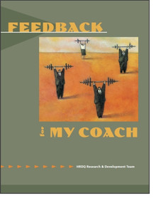 Get Fit for Coaching Assessment Observer Feedback Form