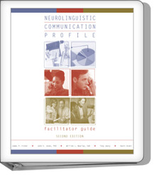 Neurolinguistic Communication Profile Facilitator Set