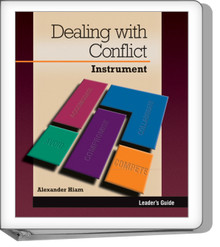 Dealing with Conflict Instrument Leader's Guide