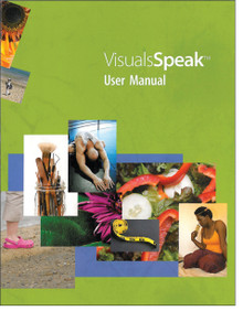 Visual Speak Game Kit