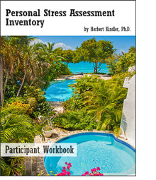 Personal Stress Assessment Inventory Participant Workbook