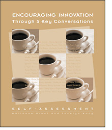 Encouraging Innovation - 5 Key Conversations Self Assessment