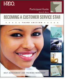 Becoming A Customer Service Star Self Assessment