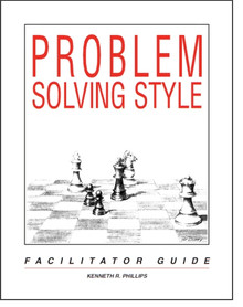 Problem Solving Style Inventory Facilitator Set