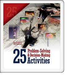 25 Problem Solving & Decision Making Activities