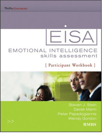 Emotional Intelligence Skills Assessment Participant Workbook