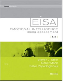 Emotional Intelligence Skills Assessment Self Assessment