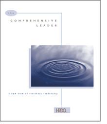 Comprehensive Leader Self Assessment