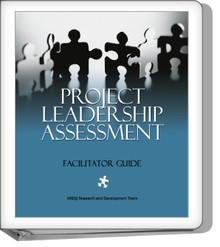 Project Leadership Assessment Facilitator Set