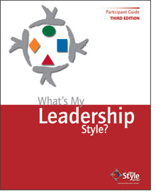 What's My Leadership Style Self Assessment