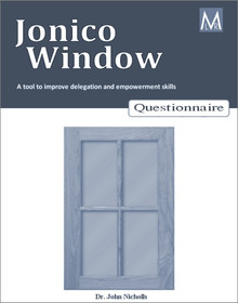 Jonico Window Questionnaire