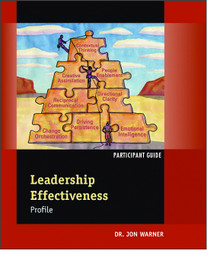 Leadership Effectiveness Profile Participant Guide