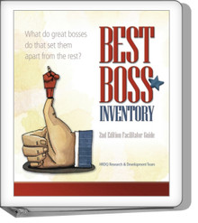Best Boss Inventory Facilitator Set