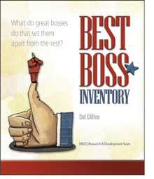 Best Boss Inventory Self Assessment