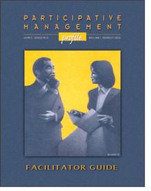 Participative Management Profile Facilitator Set