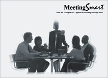 MeetingSmart Participant Activity