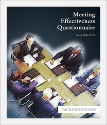 Meeting Effectiveness Questionnaire Facilitator Guide