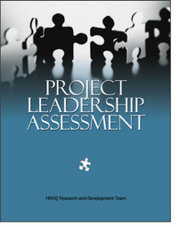 Project Leadership Assessment Self Assessment