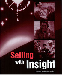 Selling with Insight Participant Booklet