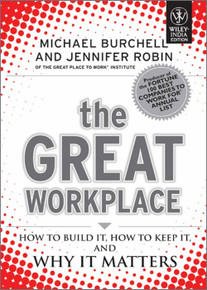 The Great Workplace Book