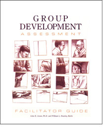 Group Development Assessment  Facilitator Set