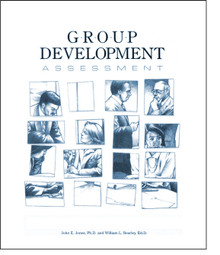 Group Development Assessment Self Assessment