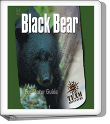 Black Bear Facilitator Set