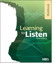 Learning To Listen Workbook