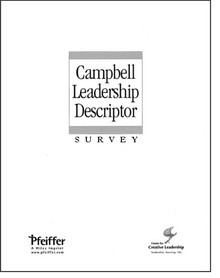 Campbell Leadership Descriptor Survey Form