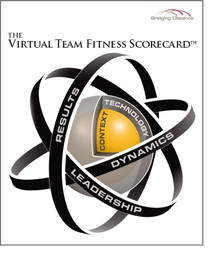 Virtual Team Fitness Scorecard™