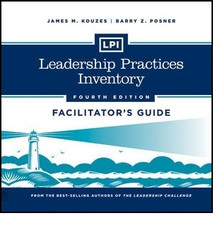 EDU - Leadership Practices Inventory Facilitator Set