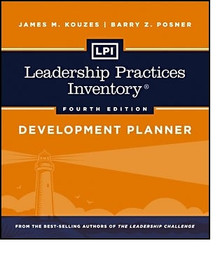 EDU - Leadership Practices Inventory Development Planner