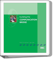 EDU - Building the Communication Bridge for Academic Executives and Faculty