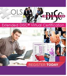 Extended DISC® Virtual Certification - JUL 18-19, 2017