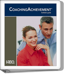 Coaching Achievement - Facilitator Kit