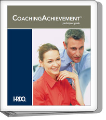 Coaching Achievement - Participant Guide
