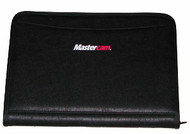 Mastercam® Zippered Portfolio