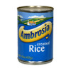 Ambrosia Creamed Rice Pudding (400g / 14.1oz)