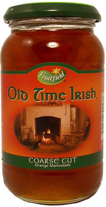 Fruitfield Old Time Irish Coarse Cut Orange Marmalade (454g / 1lb)