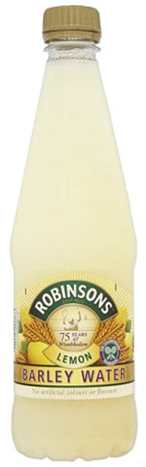 Robinson's Lemon Barley Water (850ml / 28.7floz)