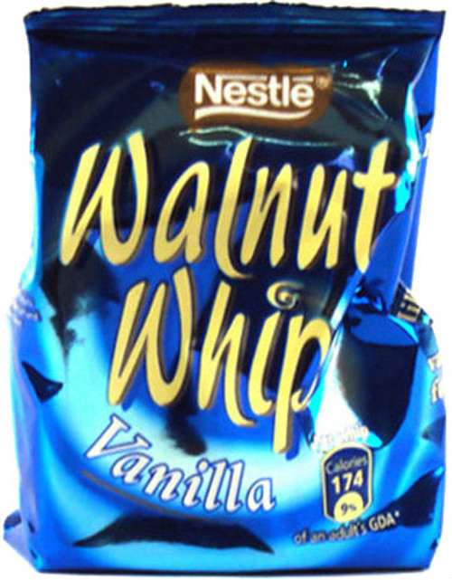 Nestle Walnut Whip (34g / 1.2oz)
