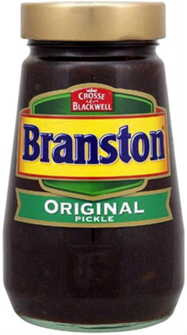 Cross & Blackwell Branston Pickle (520g / 18oz)