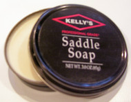 Kelly's Saddle Soap