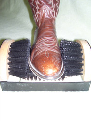 Boot Scrubber by Fiebing's