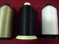 T46 Nylon Bonded Thread - 1# Cones