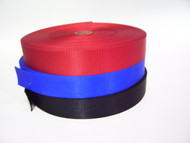 "2"" Standard Weight Nylon Halter - 50 yd/roll"